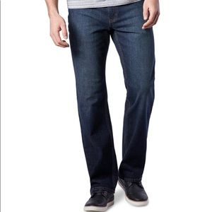 NWT WindRiver Relax Fit Jeans.